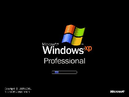 como formaterar mi pc/y instalar windows xp